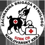 Záchranná brigáda kynologů Karlovarského kraje