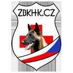 Záchranná brigáda kynologů Královehradeckého kraje