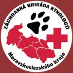 Záchranná brigáda kynologů Moravskoslezského kraje