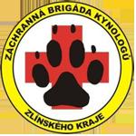 Záchranná brigáda kynologů Zlínského kraje