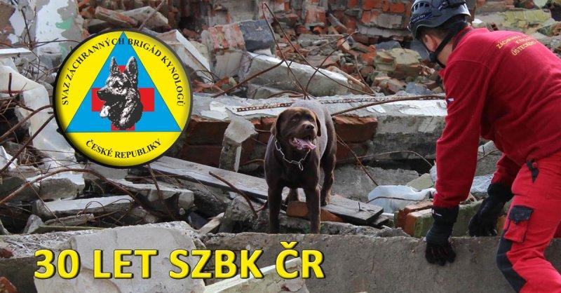 30 let SZBK ČR