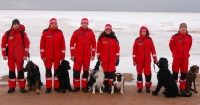 Naše členka se zúčastnila cvičné mise USAR vEstonsku
