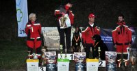 38. Mistrovství záchranných psů SZBK
