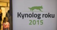 Ilustrační fotografie k článku Kynolog roku 2015