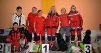36. Mistrovství České republiky záchranných psů