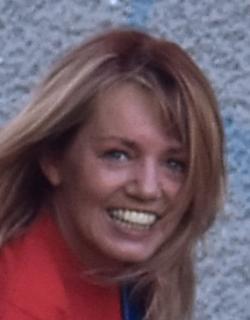 Iveta Katrevová